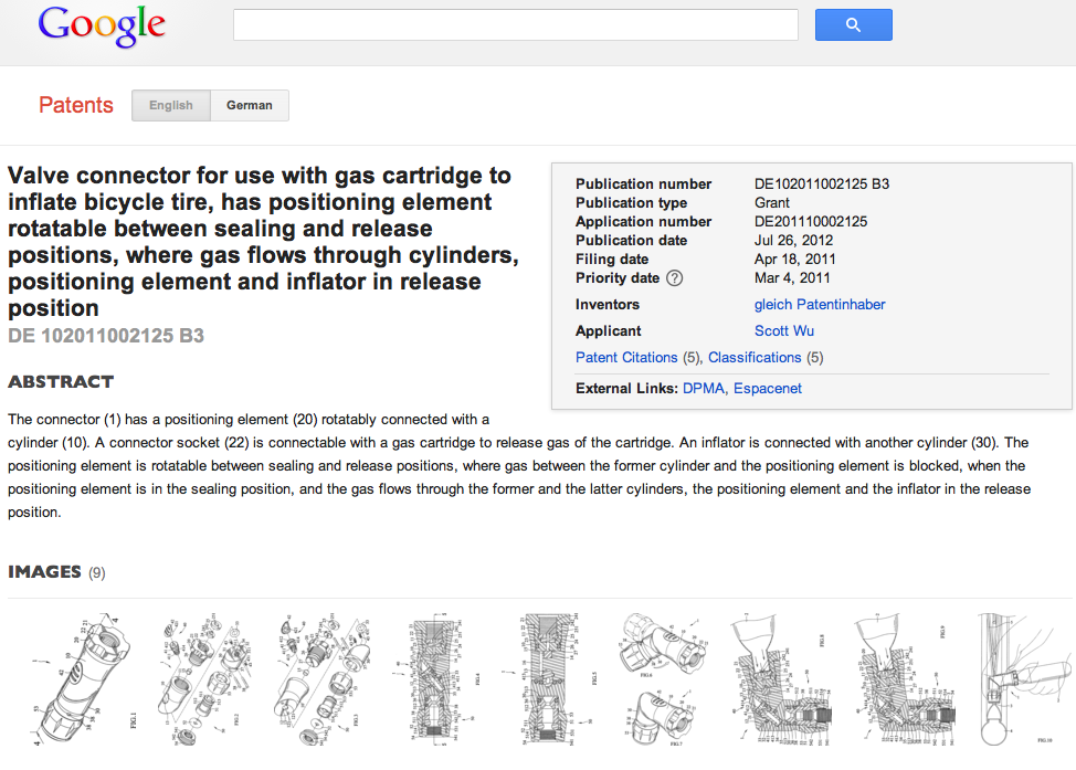 google-patent-translate