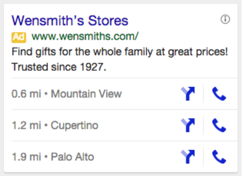 google-adwords-mobile-ads-multiple-locations