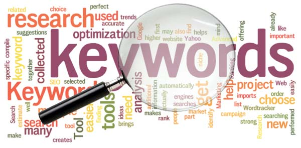 "Why You Should Never ""Do Keyword Research"" Again 